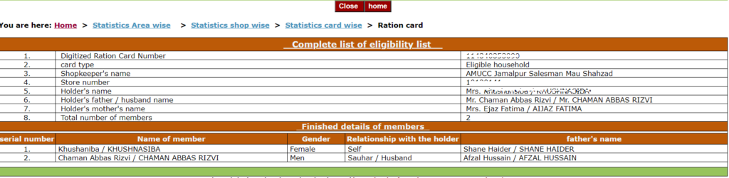 UP_Ration_Card-data