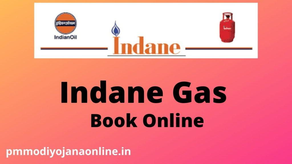 Indane Gas book online