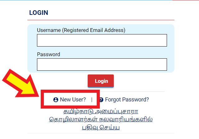 Login-portal-tn-registration