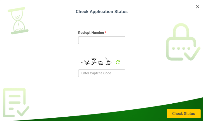 PMFBY check Application status