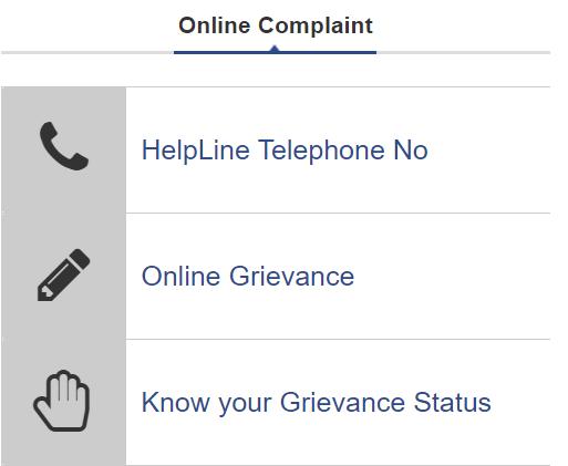 Punjab-ercms-complaint-portal