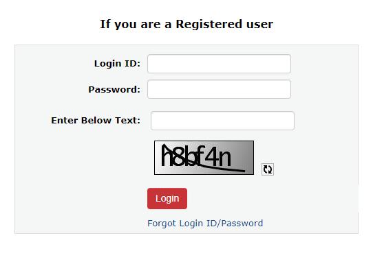 HP registered user subsidy
