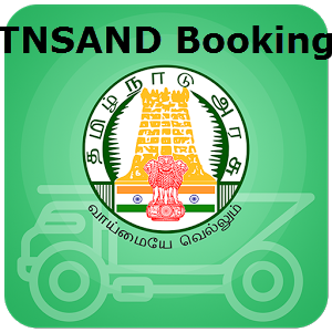 TNsand ; digital way of booking sand orders