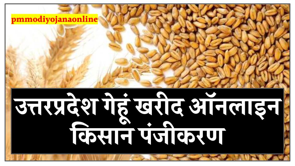 गेहूं-खरीद-हेतु-किसान-पंजीकरण-उत्तरप्रदेश