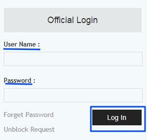 Odisha labour card list login