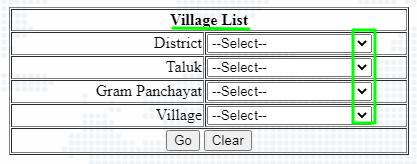 village list portal
