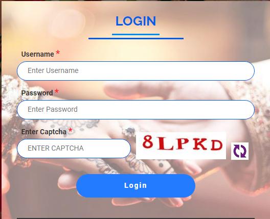 Ysr-pelli-scheme-login-window