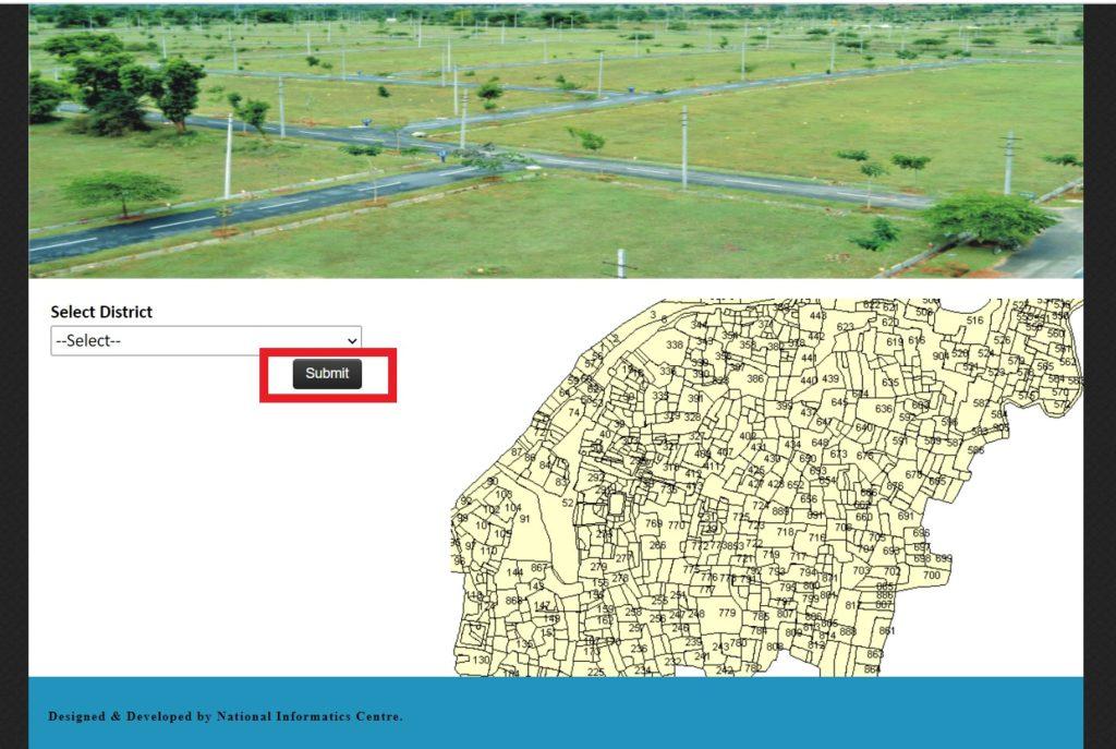 bhulekh-odisha-bhunaksha-map-district-wise