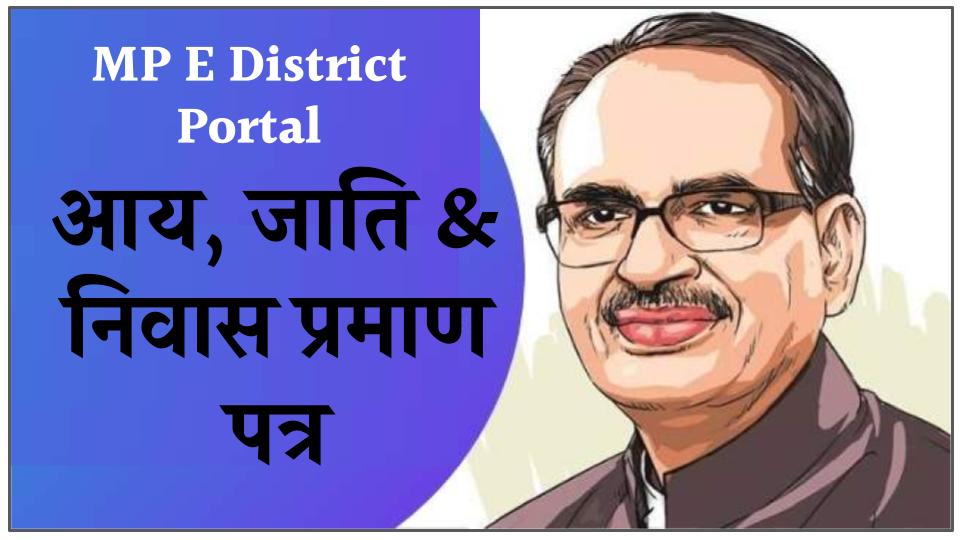 MP E District Portal