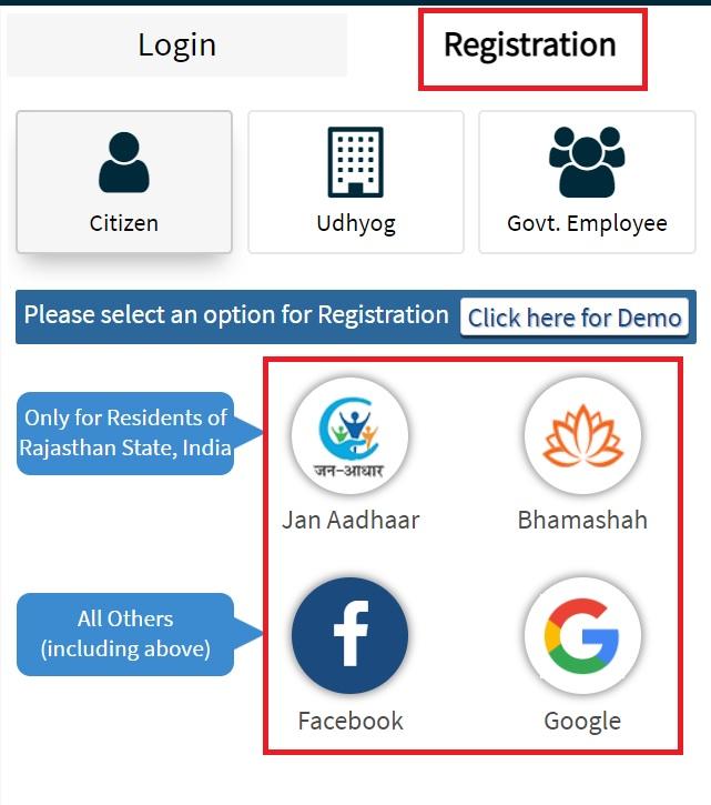 rajasthan mukhyamantri ucch shiksha chhatravratti yojana application form